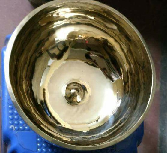 Neu: Lingam-Klangschalen 1