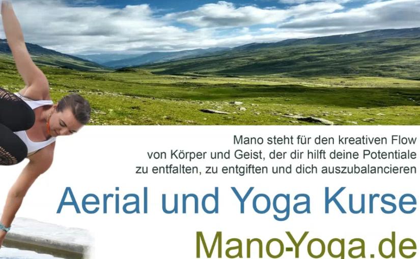 Klang-Körper – Yoga begegnet Klang & mehr mit Tina Weikard 1