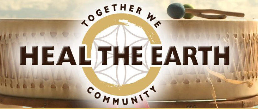 Heal the earth-Shop 1