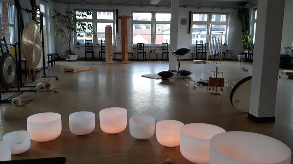 "Workshop ""Intuitive Musik"" 2"