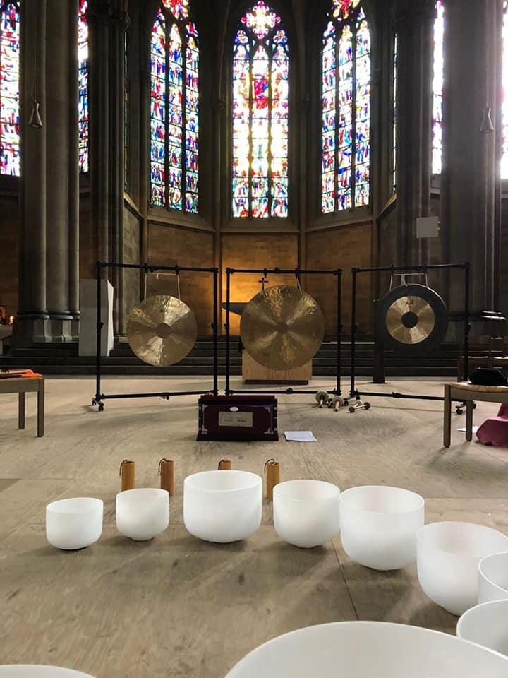15.09.2019 - Klänge & mehr in St. Maria 2