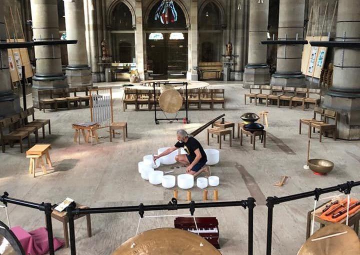 15.09.2019 - Klänge & mehr in St. Maria 1