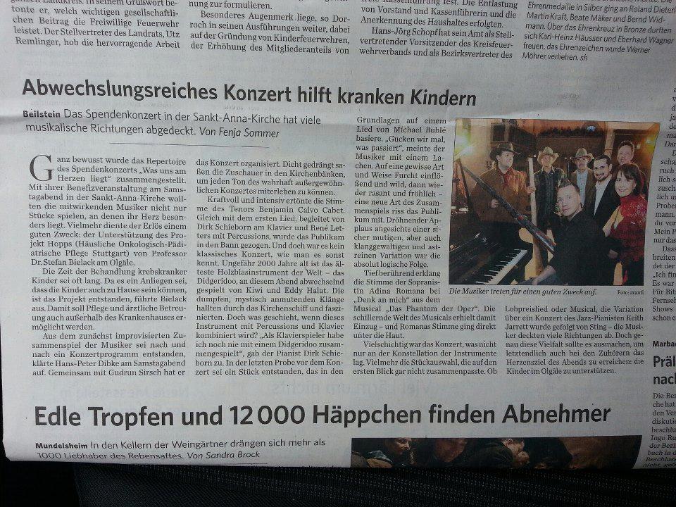 Medien/Presse 16