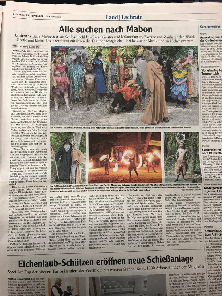 Medien/Presse 2