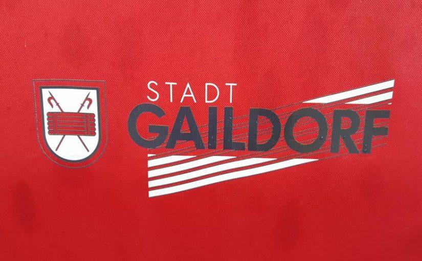 Gaildorf chillt 1