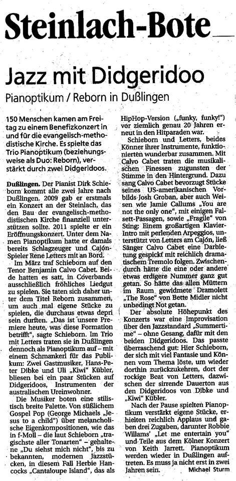 Medien/Presse 15