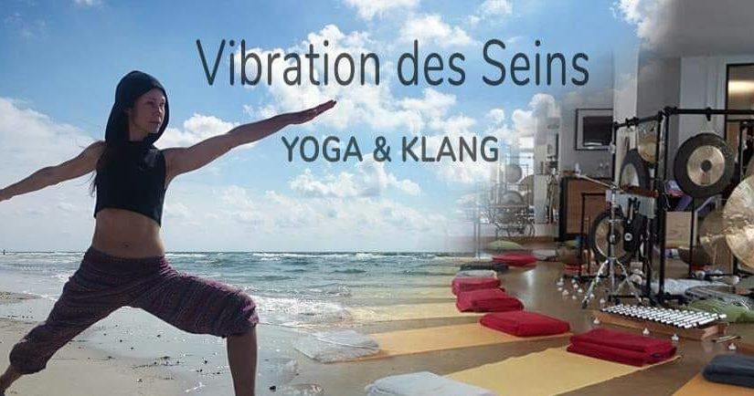 Energetisches Yoga & Klang mit Olya Kubishyn 1