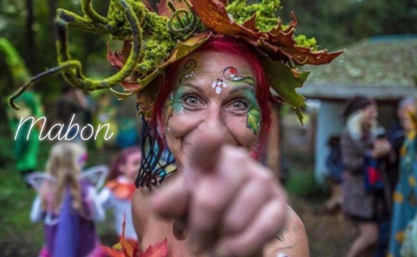 21./22.09.2019 – Mabon mit Naturgeistern auf Schloss Pichl